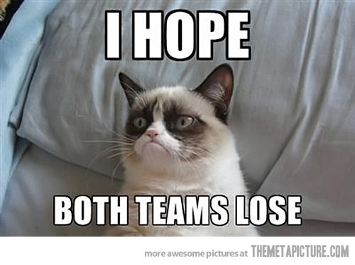 Super Funny Memes: Predictions: Super Bowl And…other